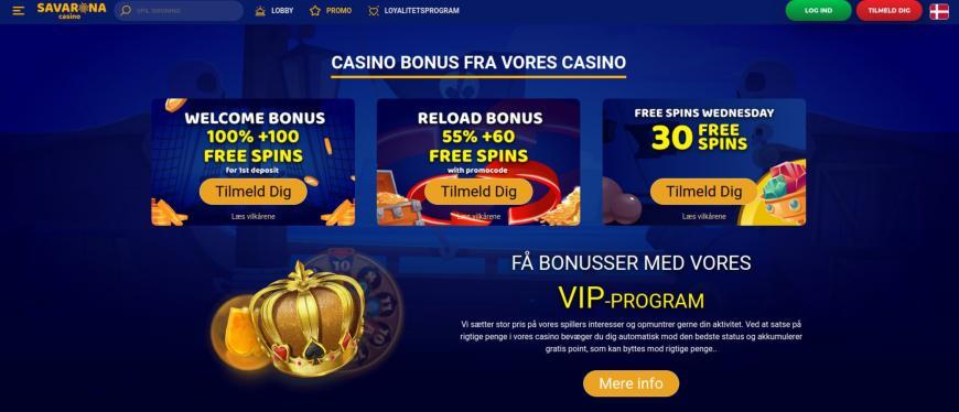 Bonusskatte og VIP-sjov